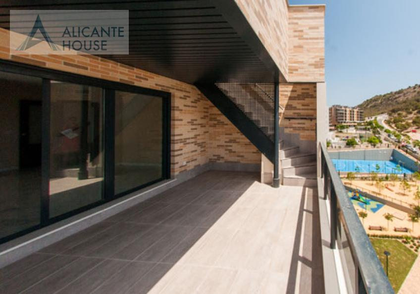 Magnificent apartment complex in the heart of Alicante