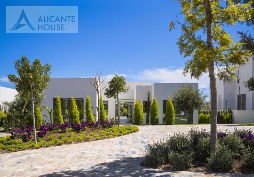 Luxury real estate in Spain Las Colinas